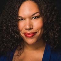 Photo of Bethany Thomas