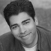 Photo of Andy Nagraj