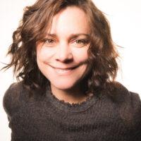 Photo of Elizabeth Ledo