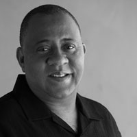 Photo of Barry Shabaka Henley