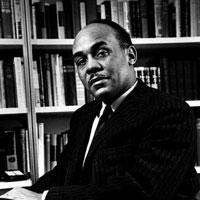 Photo of Ralph Ellison
