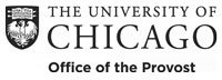 University of Chicago Office of the Provost