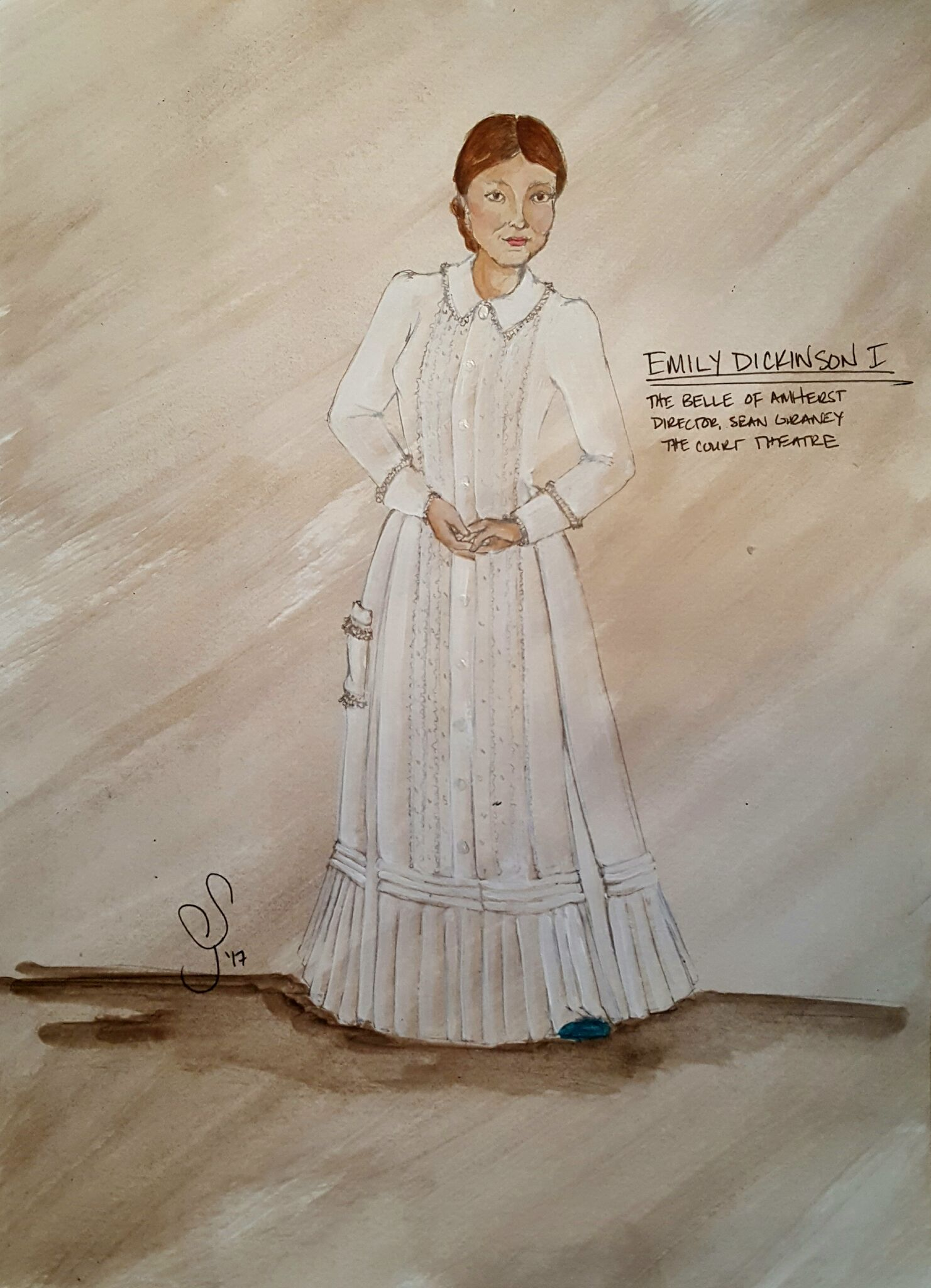 explication on emily dickinson Free emily dickinson papers, essays, and research papers.