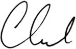 Charlie's Signature