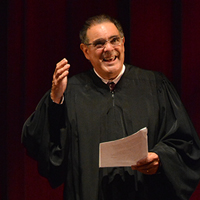 The Originalist Account Of Education As >> The Originalist Court Theatre Court Theatre