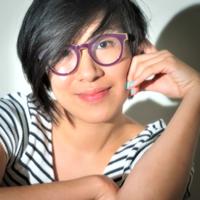 Photo of Myra Su