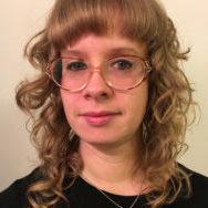 Photo of Sally Dolembo
