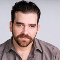 Photo of Adam Benjamin