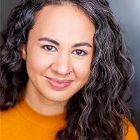 Photo of Tina Muñoz Pandya
