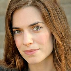 Photo of Shana Cooper