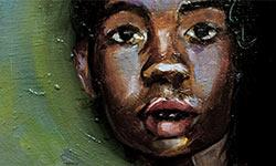 LES BLANCS + RACIAL INJUSTICE
